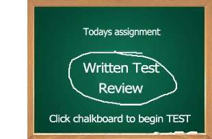 Click here to start the test
